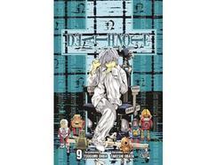 Manga Death Note – Contacto de Tsugumi Ohba e Takeshi Obata