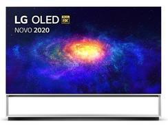 "TV LG OLED88ZX9 OLED 88"" 8K Smart TV"