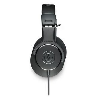 Auscultador ATH-M20X Profissional Audio-Technica