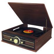 Gira-Discos SOUNDMASTER PL550BR