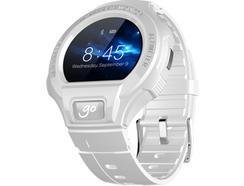 Alcatel Smartwatch Go Watch (Branco/Cinzentro)