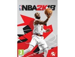 NBA 2K18 – PC