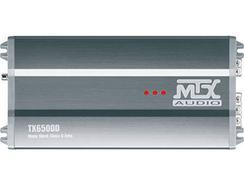 Amplificador Auto MTX TX6500D