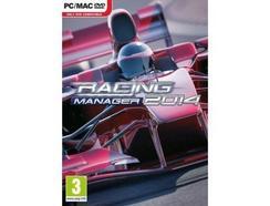Jogo PC Racing Manager 2014