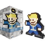 Pixel Pals: Fallout 4 – Vault Boy