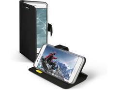Capa SBS Book Huawei P10 Preto