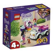 LEGO Friends: Cabelireiro para Gatos Móvel