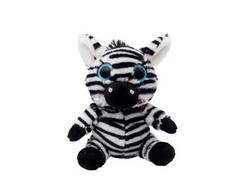 Peluche SCIENCE4YOU Zebra