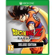 Dragon Ball Z: Kakarot – Deluxe Edition – Xbox-One