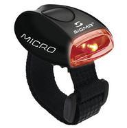 Luz Desportiva SIGMA LED (Vermelho)