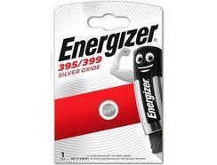 Pilha ENERGIZER Silver Oxide 395/399 Bl1
