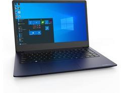 "Portátil DYNABOOK Satellite Pro (14"" – Intel Core i5-10210U – RAM: 8 GB – 256 GB SSD – Intel UHD Graphics 620)"