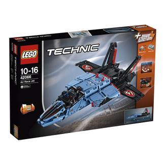 LEGO Technic 42066 Avião a Jato de Competição