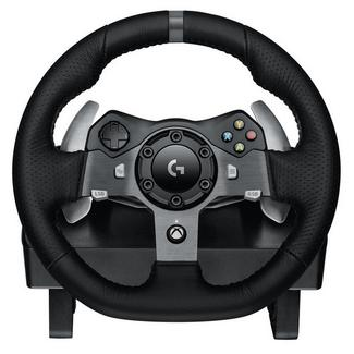 Logitech G920 Driving Force Xbox One / PC