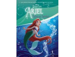 Livro Princesas Disney: Ariel Salva as Sereias de vários autores