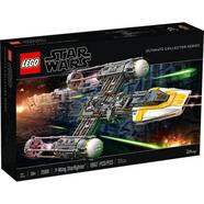 LEGO Star Wars: Y-Wing Starfighter