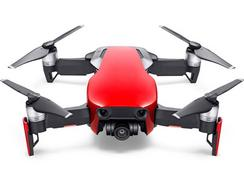 Drone DJI Mavic Air Combo – Flame Red