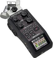 Gravador Multipistas Digital ZOOM H6