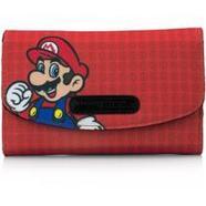 Bolsa Mario Luxe Canvas 3DS XL