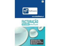 Software T&T Faturação Profissional