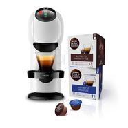 Máquina de Café KRUPS Dolce Gusto KP2401P12 Genio S Branca