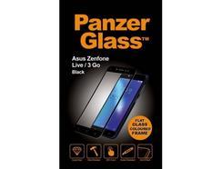 Película Vidro Temperado PANZERGLASS Glass Asus Live