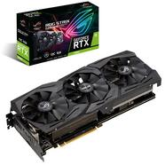 Asus ROG Strix GeForce RTX 2060 6GB OC