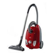 Aspirador com Saco AEG VX4 1 WR A