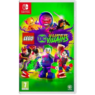 LEGO: DC Super Villains (COIB) – Nintendo Switch
