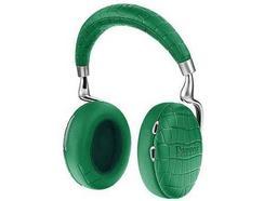 Auscultador PARROT Zik 3 Green Croc+Charge