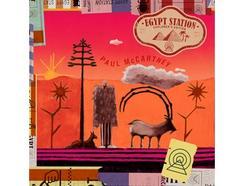Vinil LP2 Paul McCartney – Egypt Station-Explorer's Edition