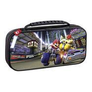 Bolsa de Viagem Mario Kart Bowser – Nintendo Switch