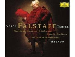 CD Terfel, Hampson – Verdi: Falstaff