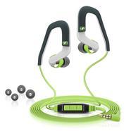 Auricular Sennheiser OCX 686G Sports Verde (506226)