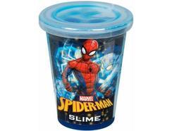 Slime SAMBRO Homem Aranha