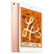 """iPad Mini 7.9"""" APPLE (256 GB – Wi-Fi+4G – Dourado)"""