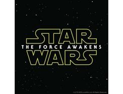 CD Star Wars – The Force Awakens – Deluxe Edition