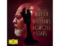 CD Anna-Sophie Mutter & John Williams – Across The Stars