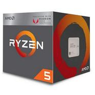 AMD Ryzen 5 3400G Quad-Core 3.8GHz c/ Turbo 4.2GHz 6MB SktAM4
