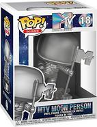 Figura FUNKO Pop! Icons: MTV Moon Man Award