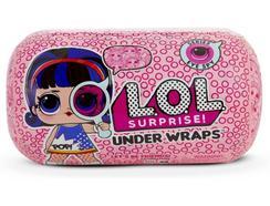 Boneca LOL Surprise! Under Wraps