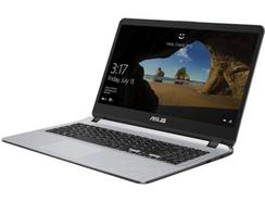"ASUS X507UA – P4AHDCB1 (15.6"", Intel Pentium 4417U, RAM: 4 GB, 1 TB HDD, Intel HD 610)"