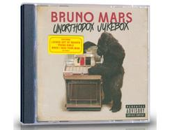 CD Bruno Mars – Unorthodox Jukebox