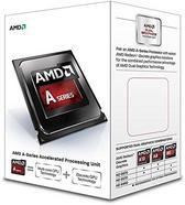 Processador AMD A4-4020