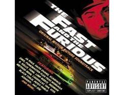 CD Vários – Fast And Furious (OST)