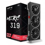 XFX SPEEDSTER MERC319 AMD Radeon RX 6700XT BLACK Gaming 12GB GDDR6