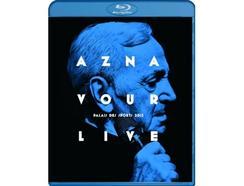 Blu-Ray Charles Aznavour – Aznavour Live