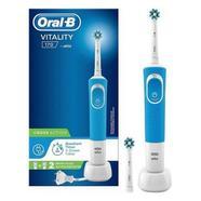 Escova de Dentes Elétrica ORAL-B Vitality Cross Action Plus