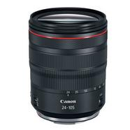 Objectiva Canon RF 24-105MM FU/4 L IS USM