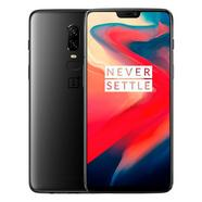 OnePlus 6 8GB 256GB Midnight Black